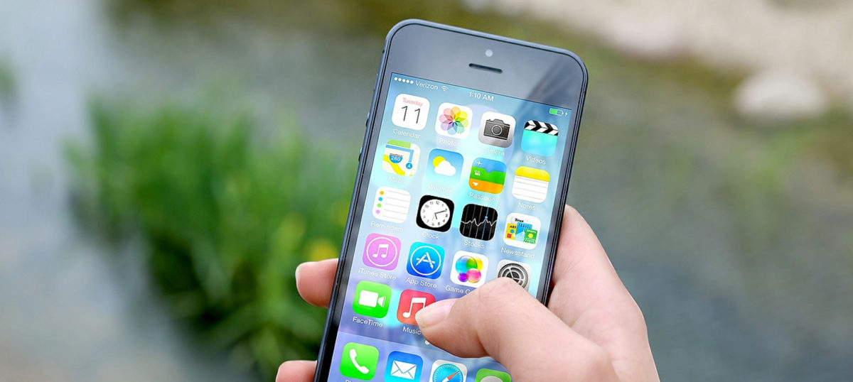 You don't need an iPhone app