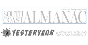 south coast almanac and yesteryear cyclery