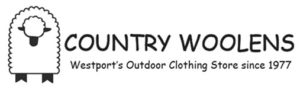 country woolens of westport