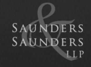 saunders saunders llp