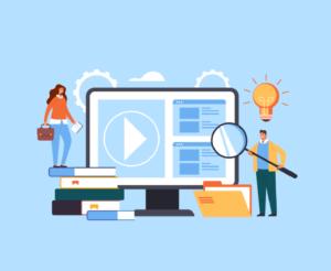 Small Business Marketing Blogging